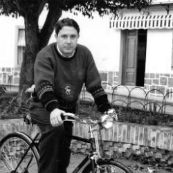 Bartolomé Moreno Martos